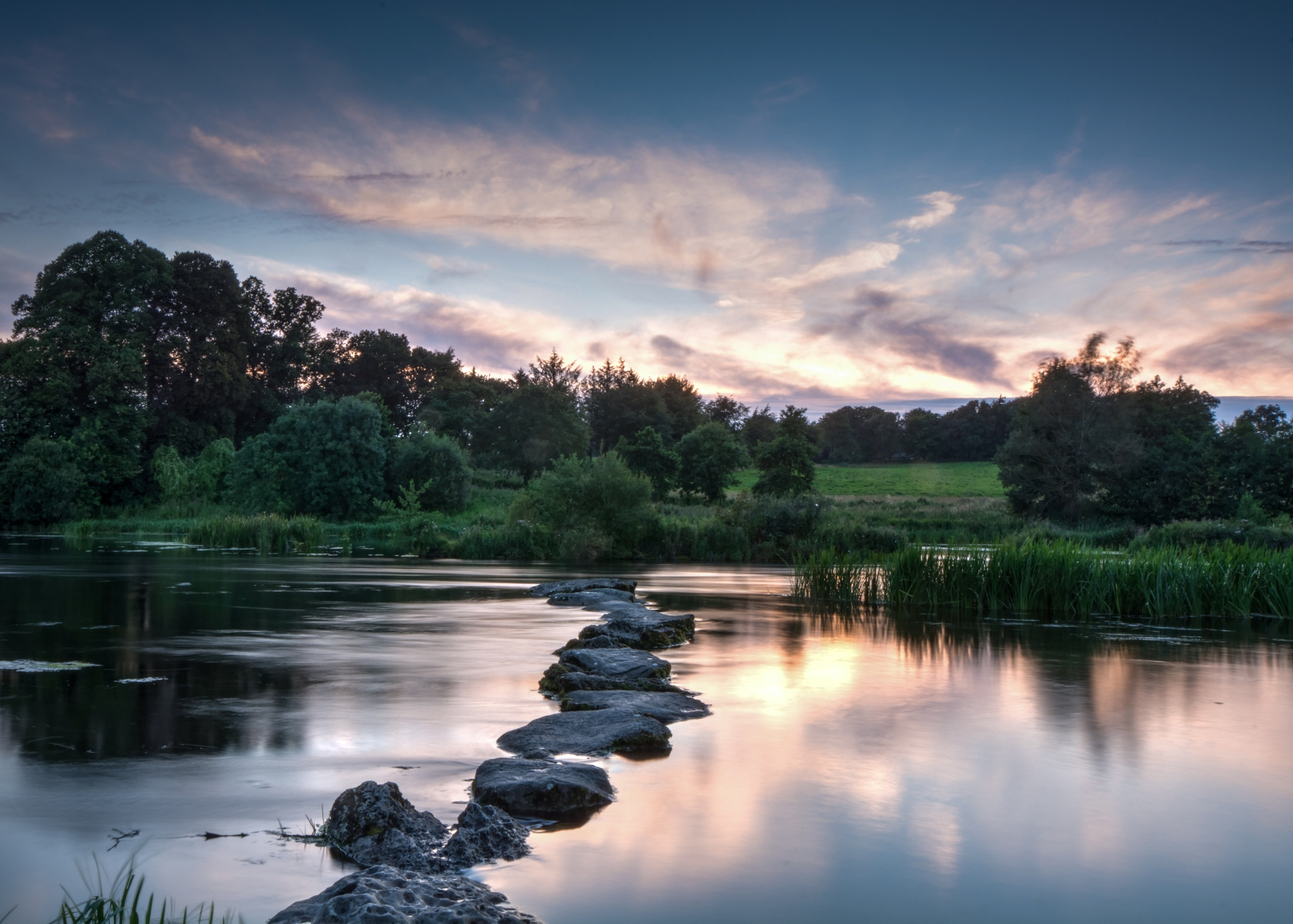 Stepping stones to IVR optimization