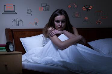 Contact Center Exec issues keeping you up at night