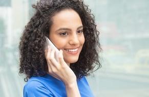Citizens prefer personalized phone customer service