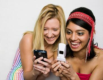 Engage customers in mobile moments