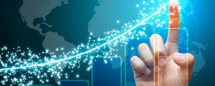 Digital Technologies support Digital Transformation