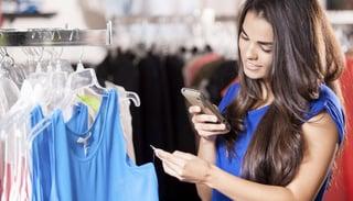 Mobile Shopping Conversion Crisis
