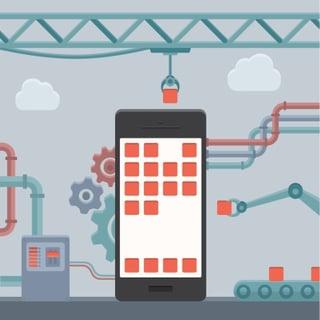 Five pillars of mobile customer care