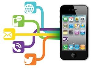 Omnichannel is Dead.  Omnichannel customer care is mobile first.