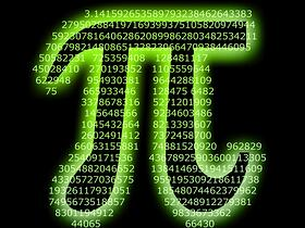 Digital Context on Pi Day