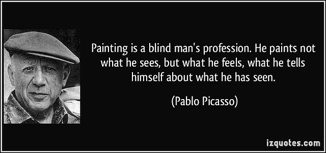 Picasso Quote IVR and WFO landscape