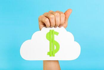 The price of cloud IVR