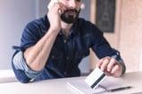 Contact center fraud prevention