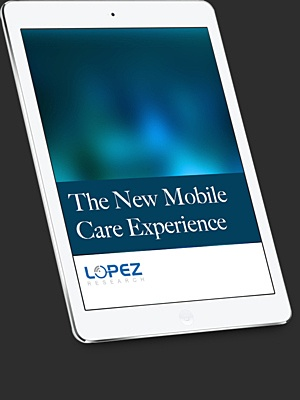The new mobile care experience - Maribel Lopez