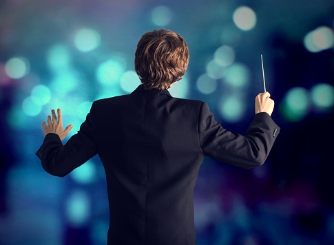 Orchestrate Digital Touchpoints