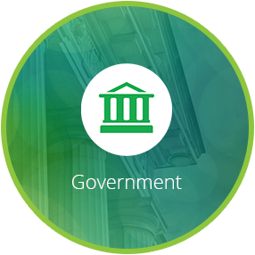 Government Solutions - Citizen Engagement - IVR - Mobile - Fraud
