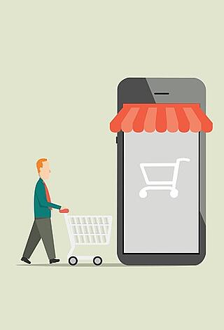 Next Generation eCommerce needs Mobile Customer Care