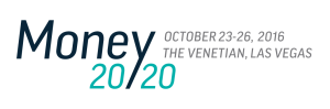 Money 2020 and the future of financial services