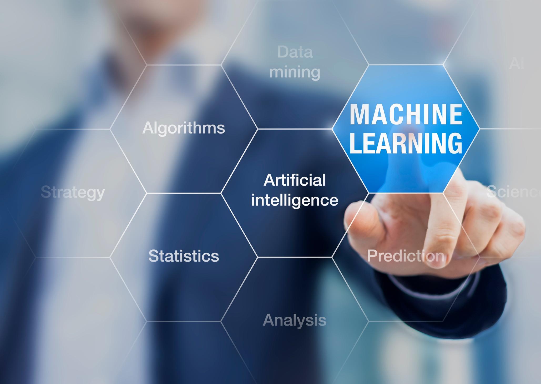 Top AI Technologies