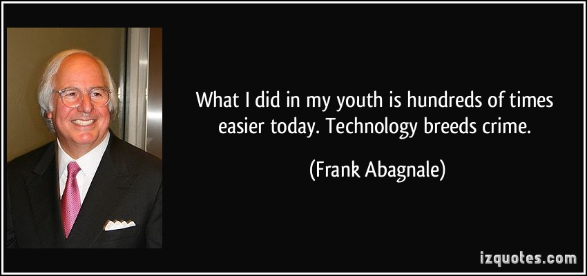 Frank Abagnale on contact center fraud prevention best practices