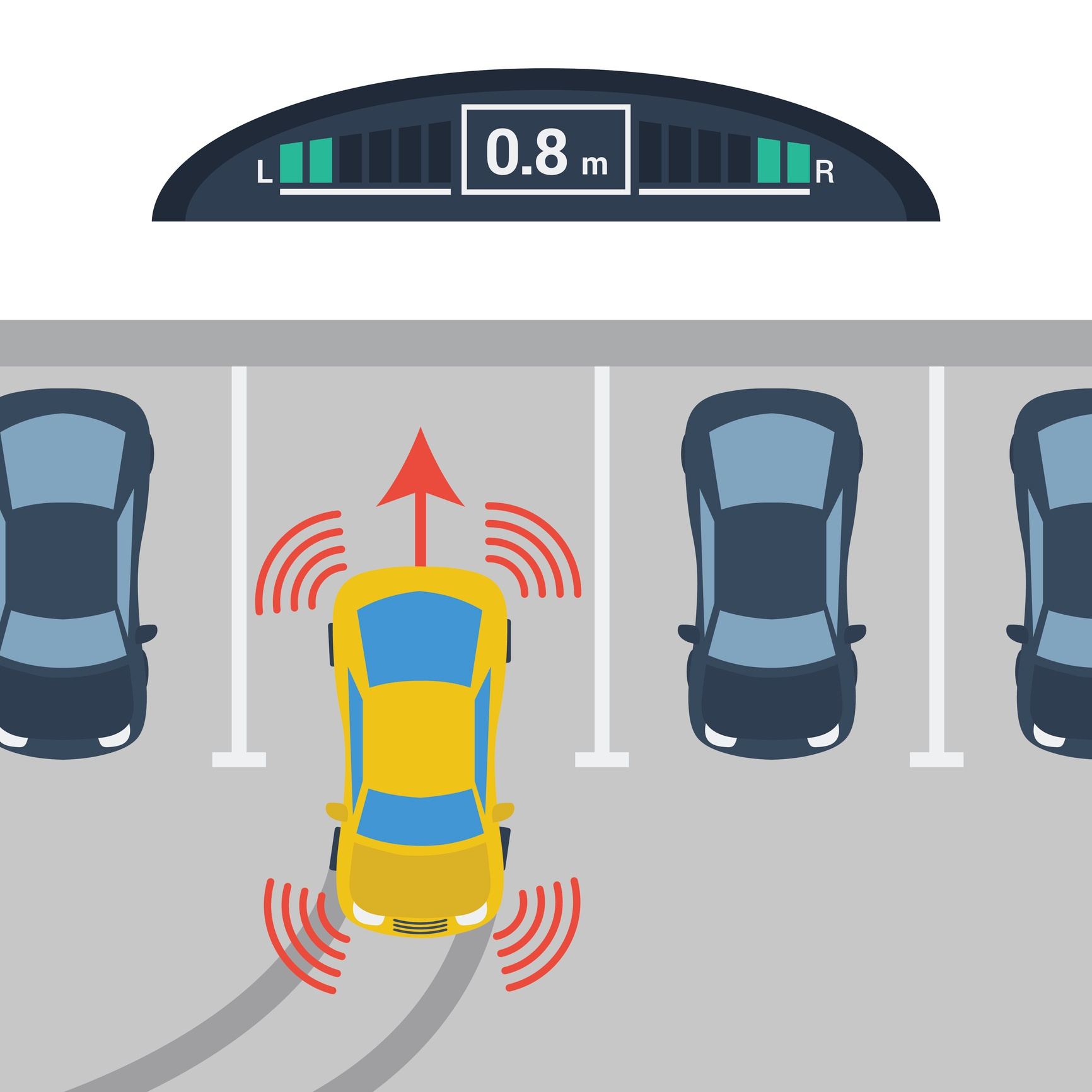 Lessons of Self-Driving Cars