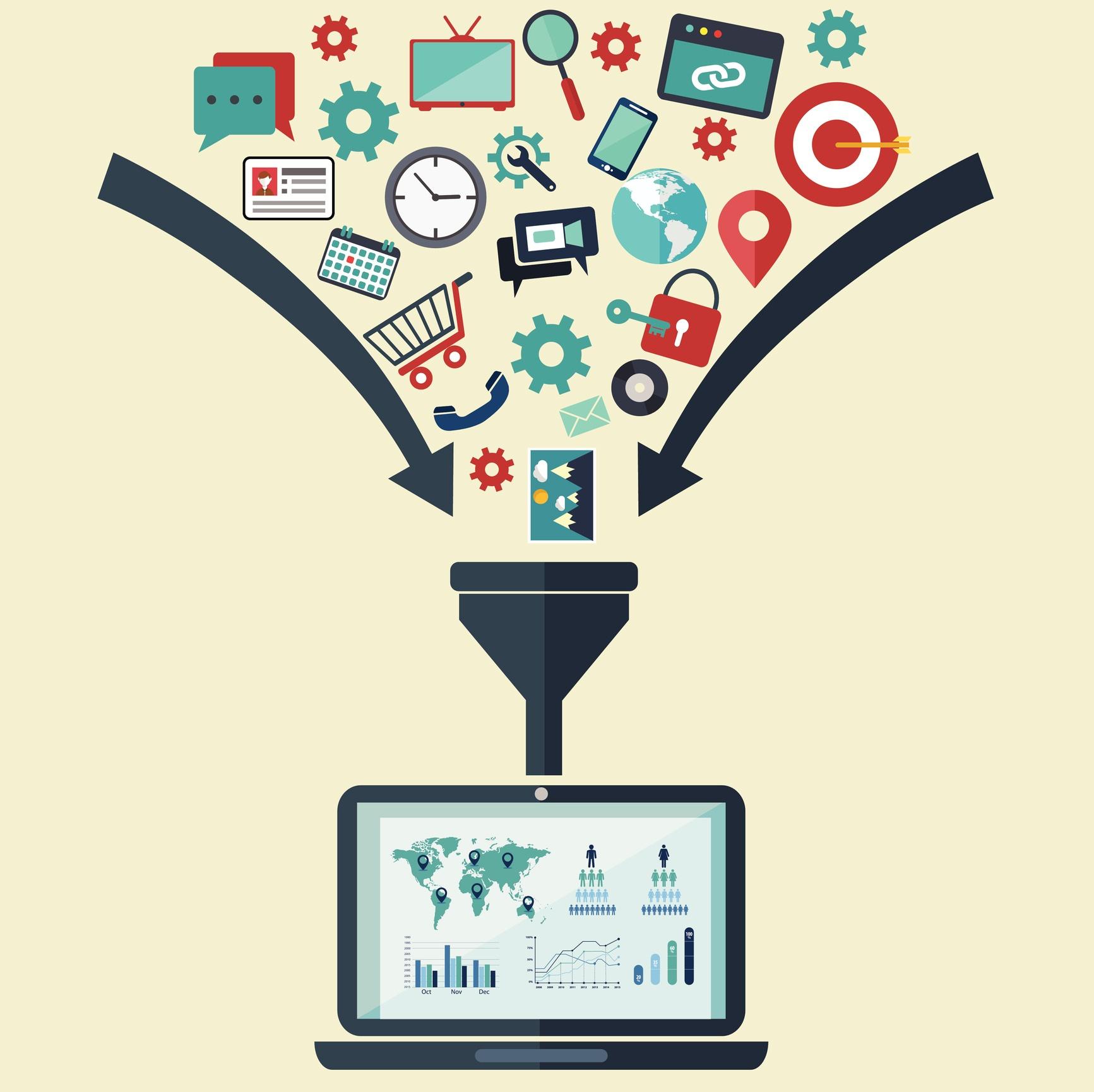 Demolish Data Silos to Improve Contact Center Performance