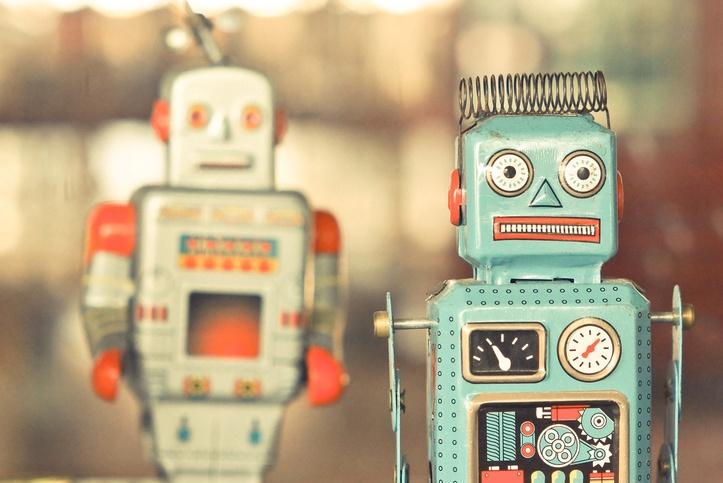 Chatbots 101: A Forrester Primer